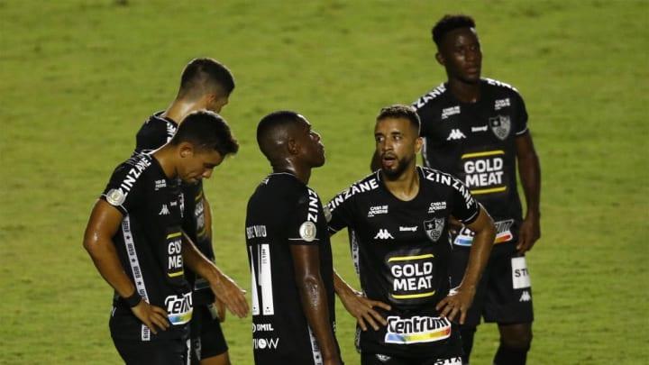 Botafogo Brasileirão Série B