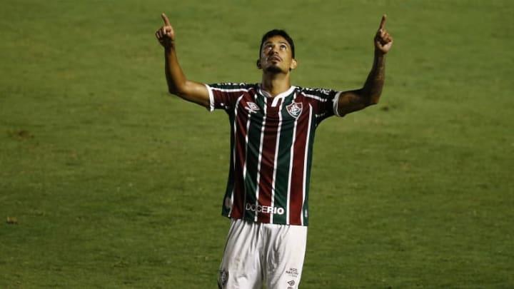Lucca, Fluminense
