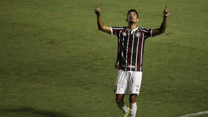 Fluminense vem de duas vitórias no Estadual
