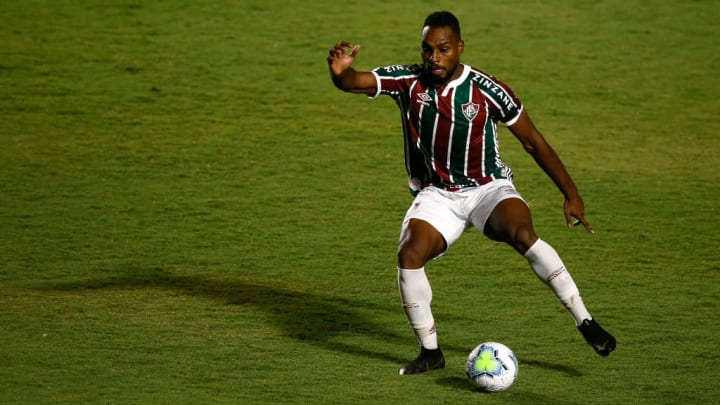 Luccas Claro Fluminense