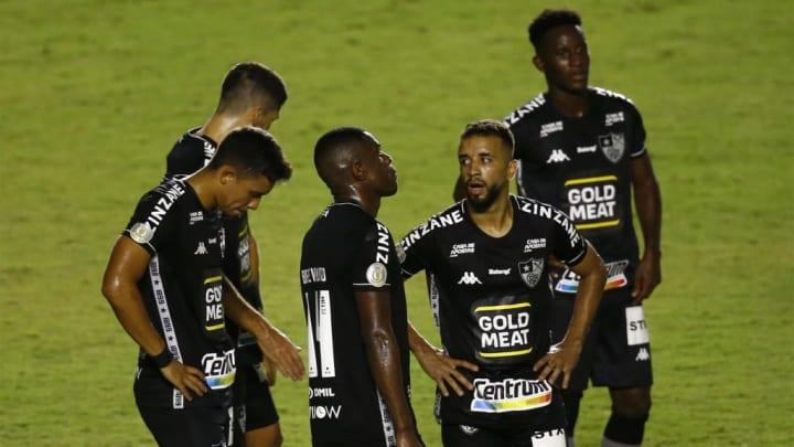 2020 Brasileirao Series A: Fluminense v Botafogo Play Behind Closed Doors Amidst the Coronavirus (COVID-19) Pandemic