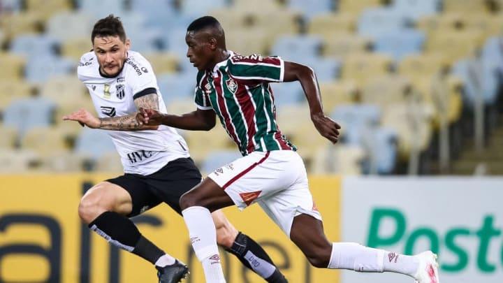 Tiago, Luiz Henrique