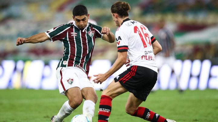Michel Araújo não vive boa fase