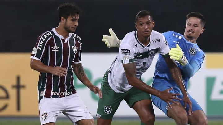 David Duarte segue especulado no Fluminense