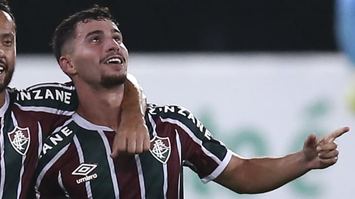 Matheus Martinelli: Things to know about the Brazilian wonderkid