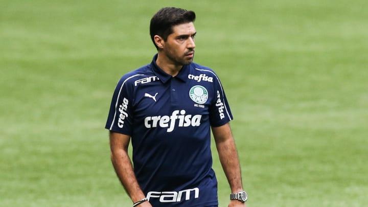 2020 Brasileirao Series A: Palmeiras v Athletico PR