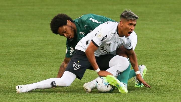 Palmeiras e Atlético-MG têm elencos muito poderosos