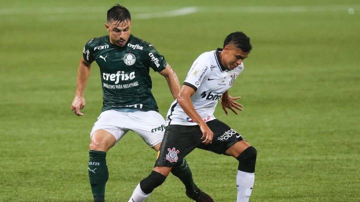 Palmeiras precisou de 'mãozinha' do Corinthians para ir às quartas do Paulistão
