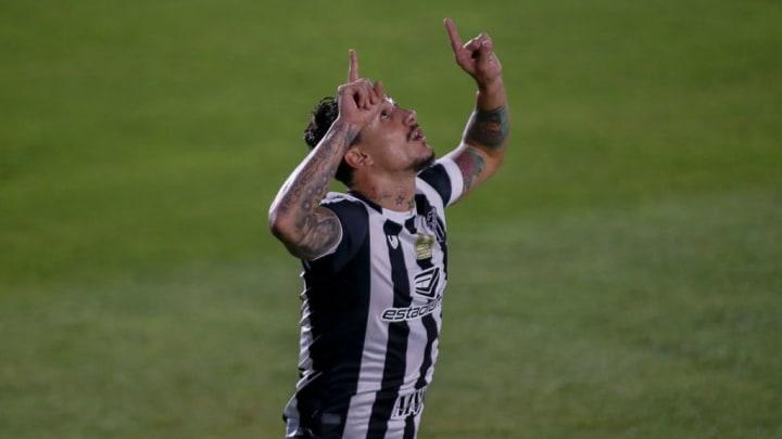Vinicius Ceará Copa Brasil Fortaleza