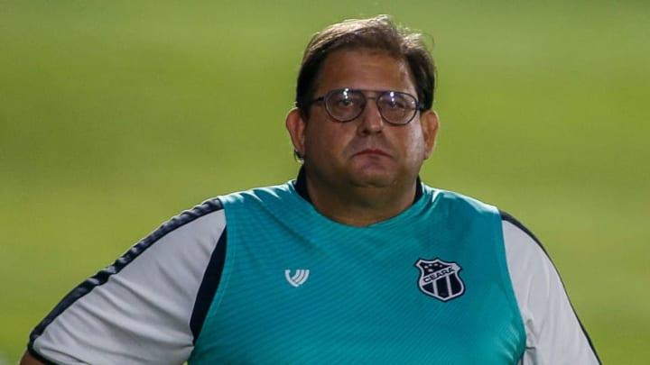 Ceará Campeonato Brasileiro Guto Ferreira