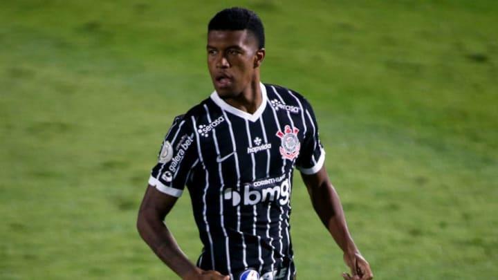 Léo Natel Corinthians Atuação Ruim