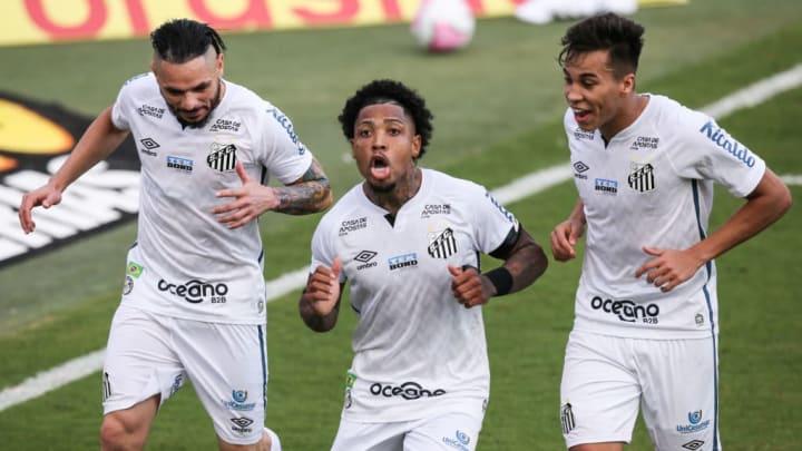 O Santos tem muitos desfalques para o mata-mata da Conmebol Libertadores.