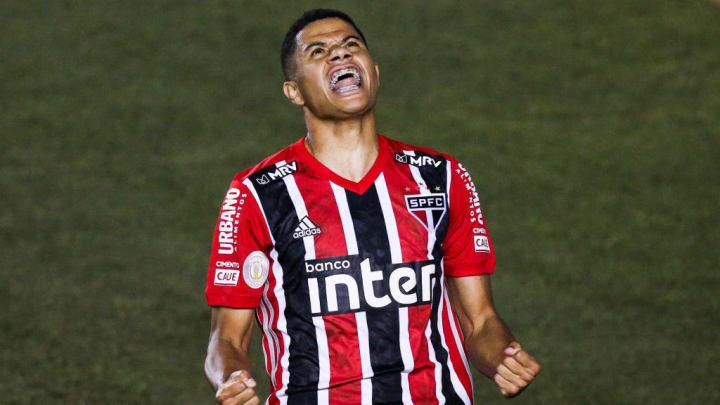 São Paulo Gabriel Sara