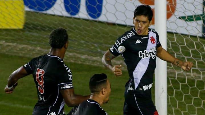 2020 Brasileirao Series A: Santos v Vasco da Gama Play Behind Closed Doors Amidst the Coronavirus