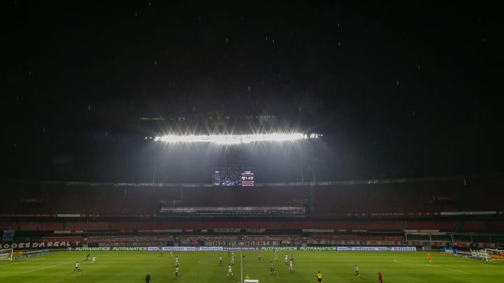 Estadual de São Paulo pode ficar sem jogos em fase vermelha da Covid-19