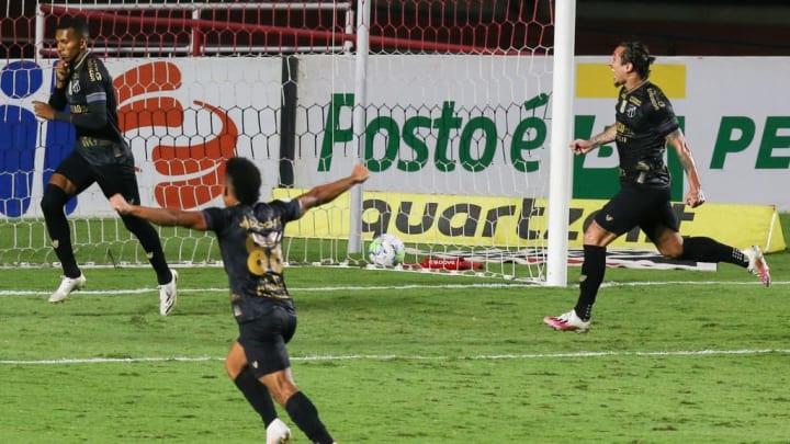 Ceará Treinadores Estrangeiros