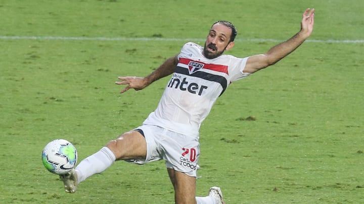 2020 Brasileirao Series A: Sao Paulo v Santos