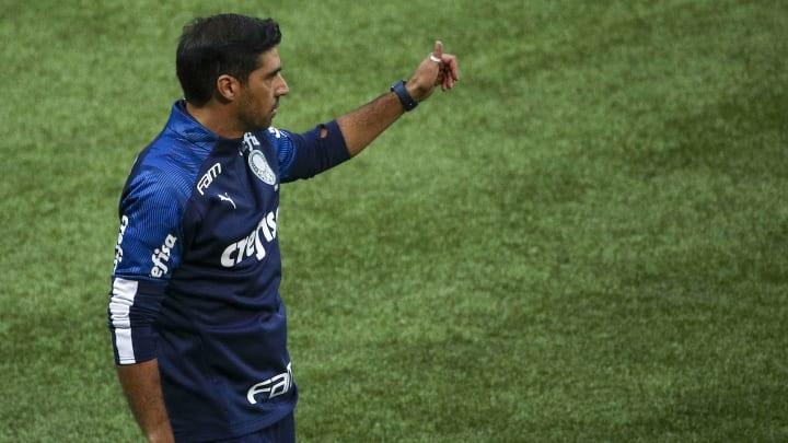 Em entrevista ao Seleção SportTV, Abel Ferreira comentou sobre referências na profissão e como aplicou conceitos de Gallardo contra o Corinthians.