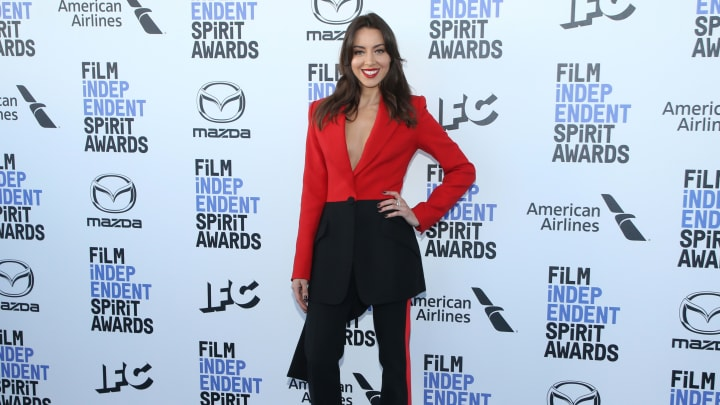 2020 Film Independent Spirit Awards - Social Ready Content