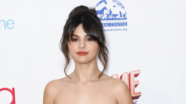Selena Gomez starring in new Hulu series.