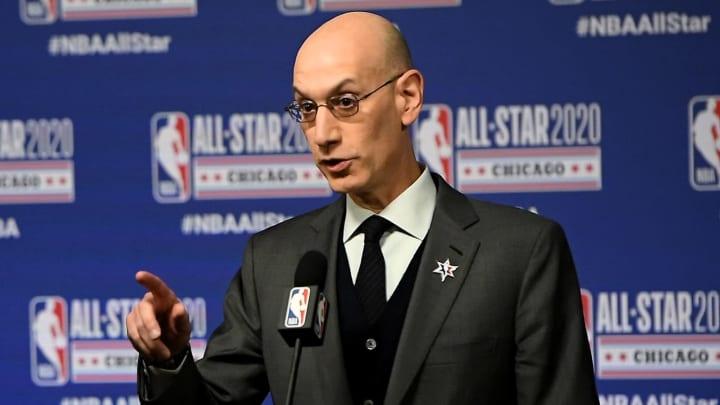 NBA emitió comunicado en relación a la sentencia a Derek Chauvin por el asesinato de George Floyd