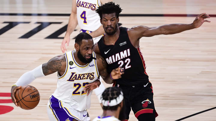 Lakers Vs Heat Odds Spread Line Over Under Prediction Betting Insights For Nba Finals Game 4