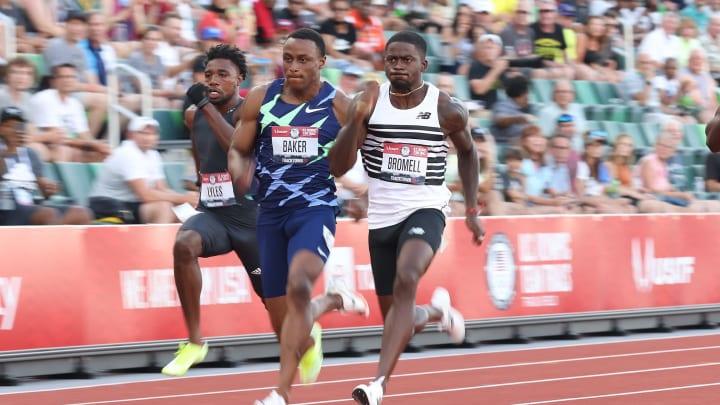 2020 U.S. Olympic Track & Field Team Trials - Day 3