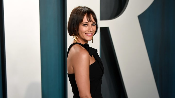 Rashida Jones explained why she had anxiety about taking on her role on 'The Office.'