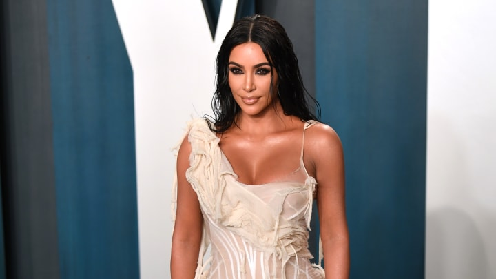 Kim Kardashian está en trámites de divorcio tras anunciar su separación oficial de Kanye West