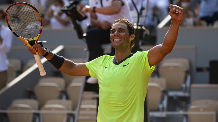 Novak Djokovic vs Rafael Nadal prediction and odds for French Open men's semifinal match.