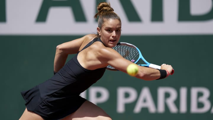 Barbora Krejcikova vs Maria Sakkari prediction and odds for French Open women's singles match.