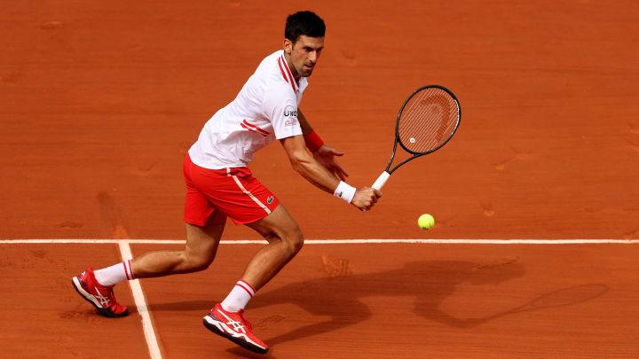Novak Djokovic vs Matteo Berrettini prediction and odds for French Open men's singles match.