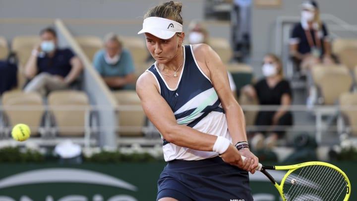 Barbora Krejcikova vs Anastasia Pavlyuchenkova prediction and odds for French Open women's final match.
