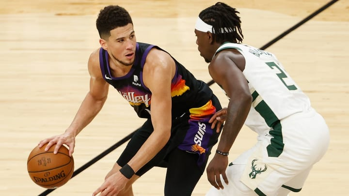 NBA picks tonight: ATS picks and predictions from The Duel staff for Tuesday, 7/20/2021.