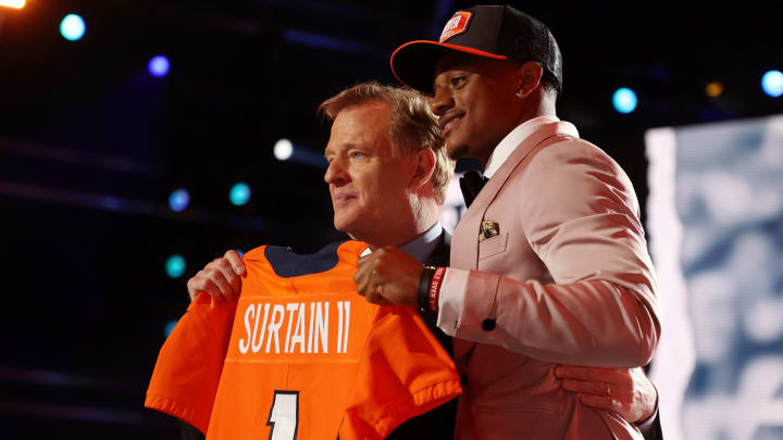 Three first-round picks that teams will regret from the 2021 NFL Draft.