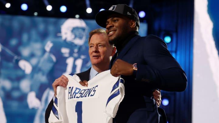 Cowboys draft picks 2021: full list of Cowboys' 2021 draft grades and picks.