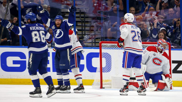 Montreal Canadiens vs Tampa Bay Lightning prediction and pick for NHL Stanley Cup Playoffs Finals Game 2 on Wednesday, June 30 between MTL vs TB.