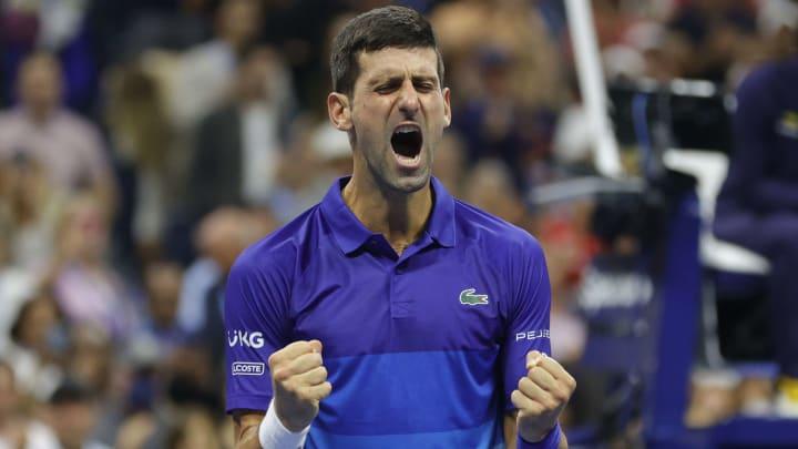 Novak Djokovic vs Daniil Medvedev odds and prediction for US Open men's singles match.