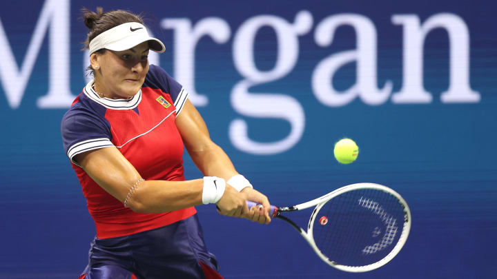 Lauren Davis vs Bianca Andreescu odds and prediction for US Open women's singles match.