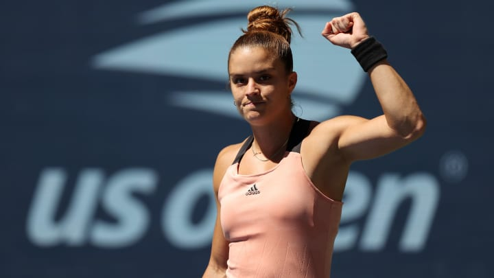 Maria Sakkari vs Biance Andreescu odds and prediction for US Open women's singles match.