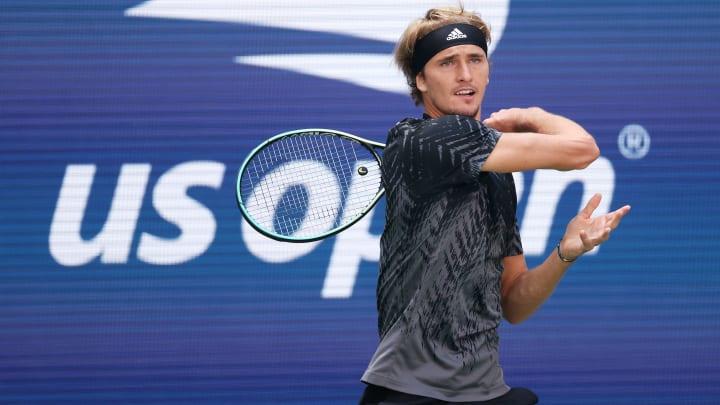 Alexander Zverev vs Lloyd Harris odds and prediction for US Open men's singles match.
