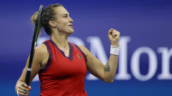 Leylah Fernandez vs Aryna Sabalenka odds and prediction for US Open women's singles match.