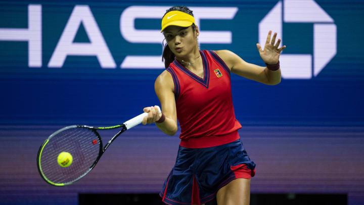 Emma Raducanu vs Leylah Fernandez odds and prediction for US Open women's singles match.