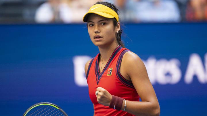 Emma Raducanu vs Belinda Bencic odds and prediction for US Open women's singles match.