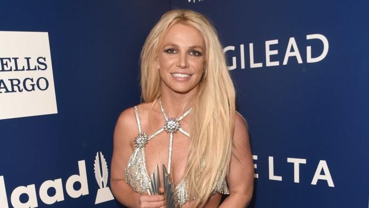 Britney Spears decidió tomarse un descanso de las redes sociales