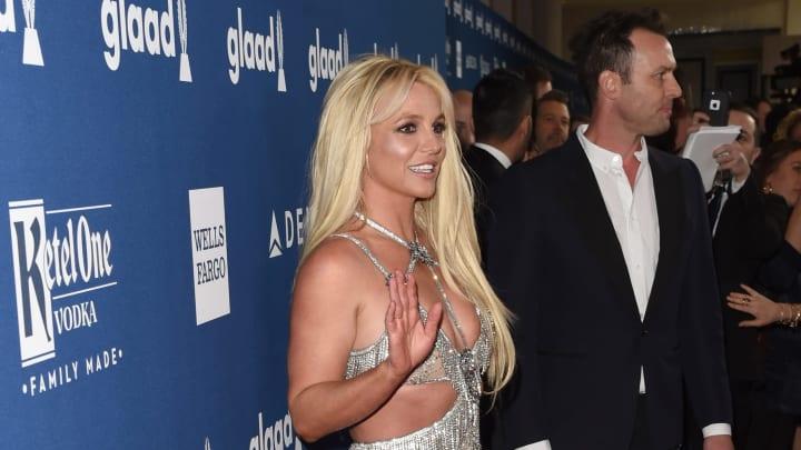 Britney Spears dará un alto en su carrera musical