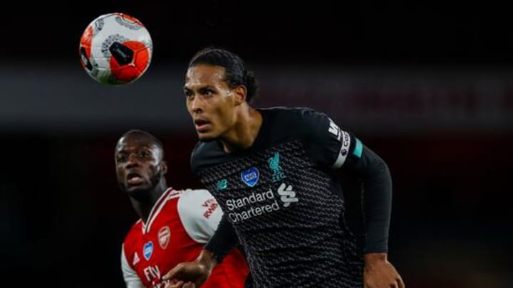 Virgil van Dijk and Liverpool can get back to their high-flying ways this campaign. How can you take advantage of that in the futures market?