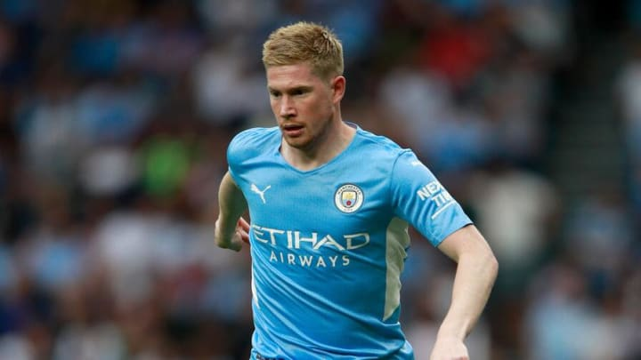 Manchester City should put a few past Burnley and are a side you need exposure to. Where else can you look for DFS production on Saturday?