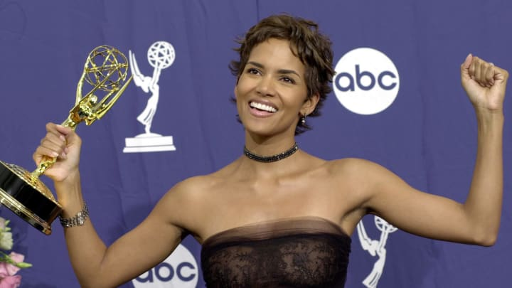 Halle Berry in 2000.
