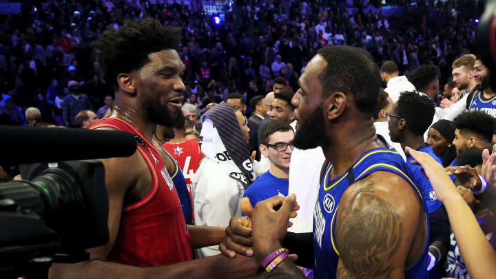 La NBA no disputaría el Juego de Estrellas 2021